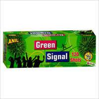 Green Signal Firecrackers