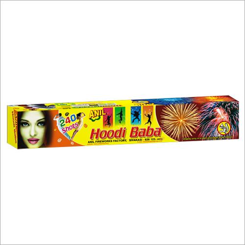 Hoodi Baba Firecrackers
