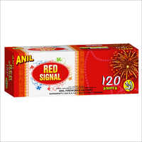 Red Signal Firecrackers
