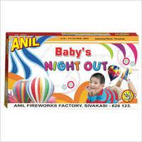 Baby Nightout Firecrackers