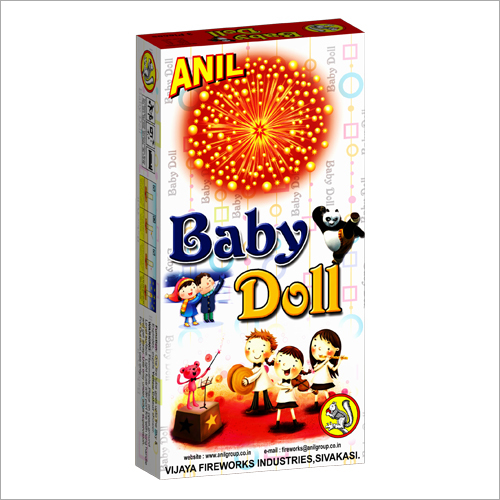 Baby Doll Firecrackers