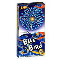 Blu Bird Firecrackers