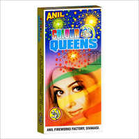 Colour Queens Firecrackers