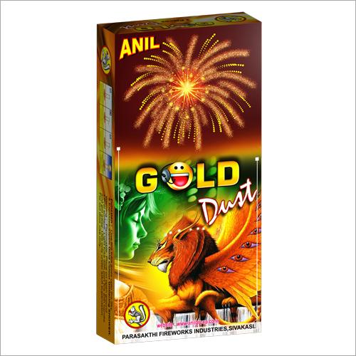Gold Dust Firecrackers