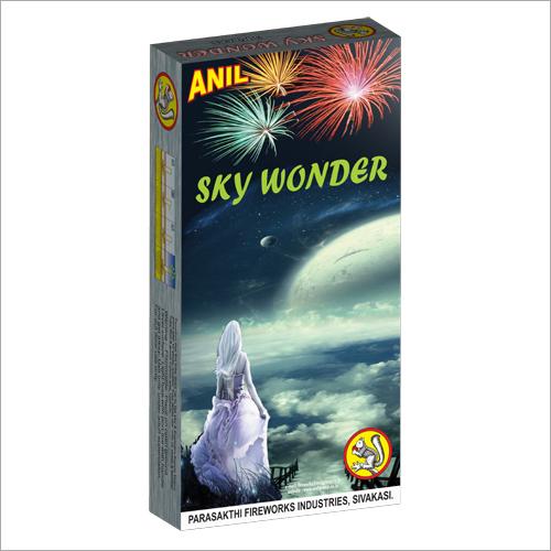 Sky Wonder Firecrackers