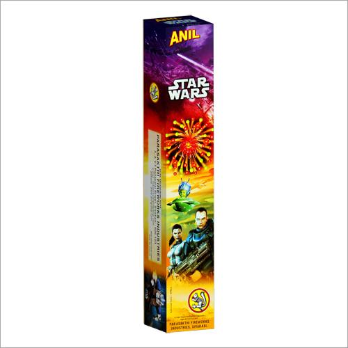 Star Wars Firecrackers