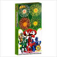 V4 Firecrackers