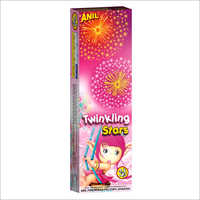 Twinkling Star Firecrackers