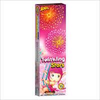Twinkling Star Firecrackers