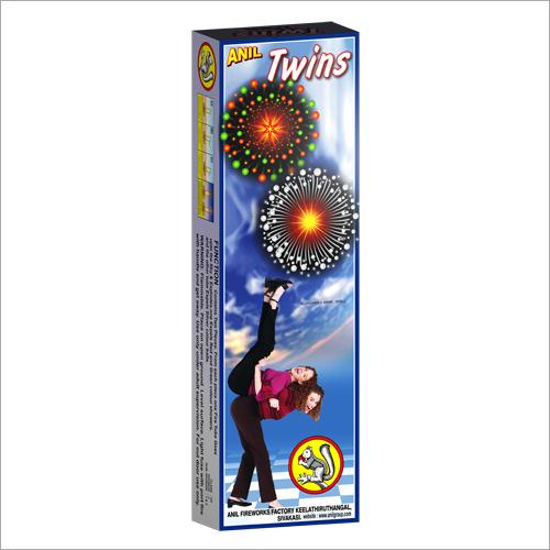 Twins Firecrackers
