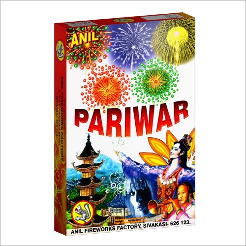 Pariwar Firecrackers