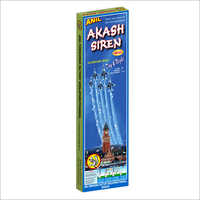 Akash Siren Mini Firecrackers