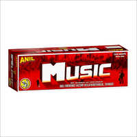 Music 120 Shots Firecrackers