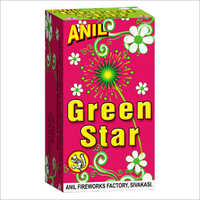 Green Star Firecrackers