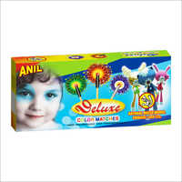 Anil Dlx 3 in 1 Firecrackers