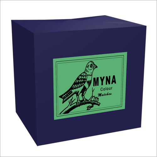 Myna Green Firecrackers