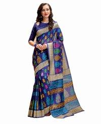 Bhagalpuri Silk