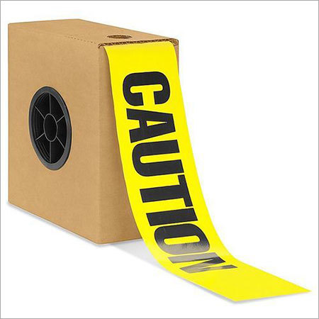 Safety Barricade Tape Roll