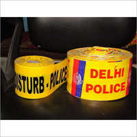 Police Warning Tape