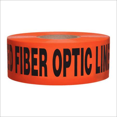 Fibre Optic Warning Tape