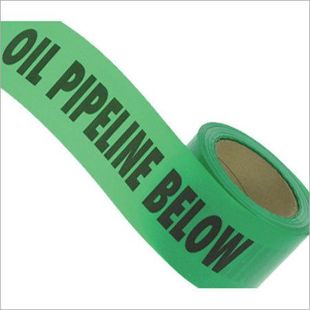 Pipeline Warning Tape