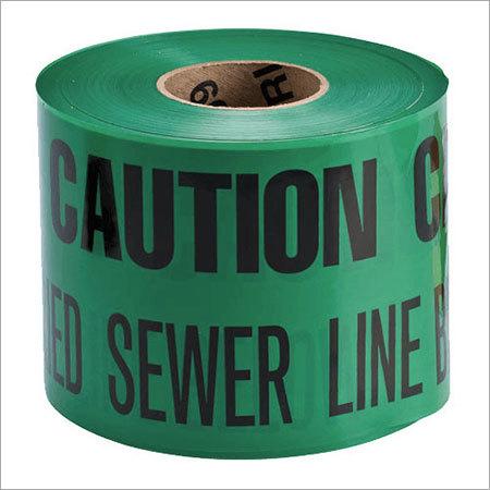Underground Marking Tape
