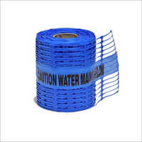 Water Pipeline Warning Mesh