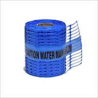 水管道警告滤网