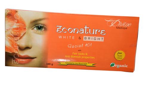 Anti Blemish Facial Kit
