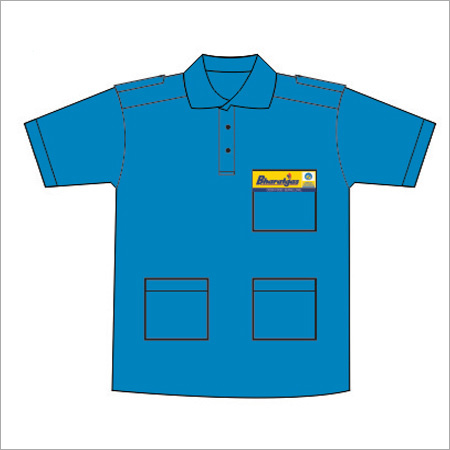 Bharat Gas Delivery Boy T Shirts