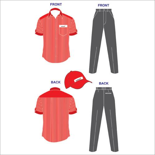 Essar Uniforms