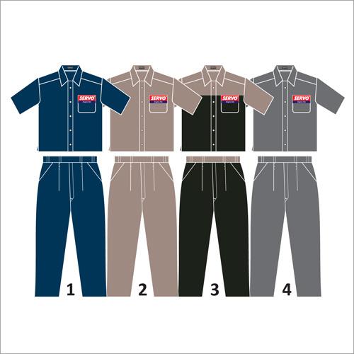 Servo Uniforms