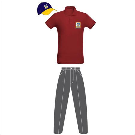 Non PFS uniform