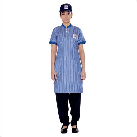 Driveway Sales Woman Dress