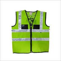 Hi Viz Reflective Jacket