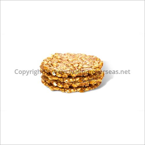 Peanut Gachak