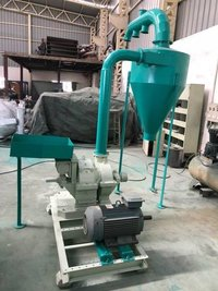 Pulverizers Machine