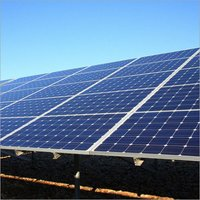 Solar Cell Turnkey Project