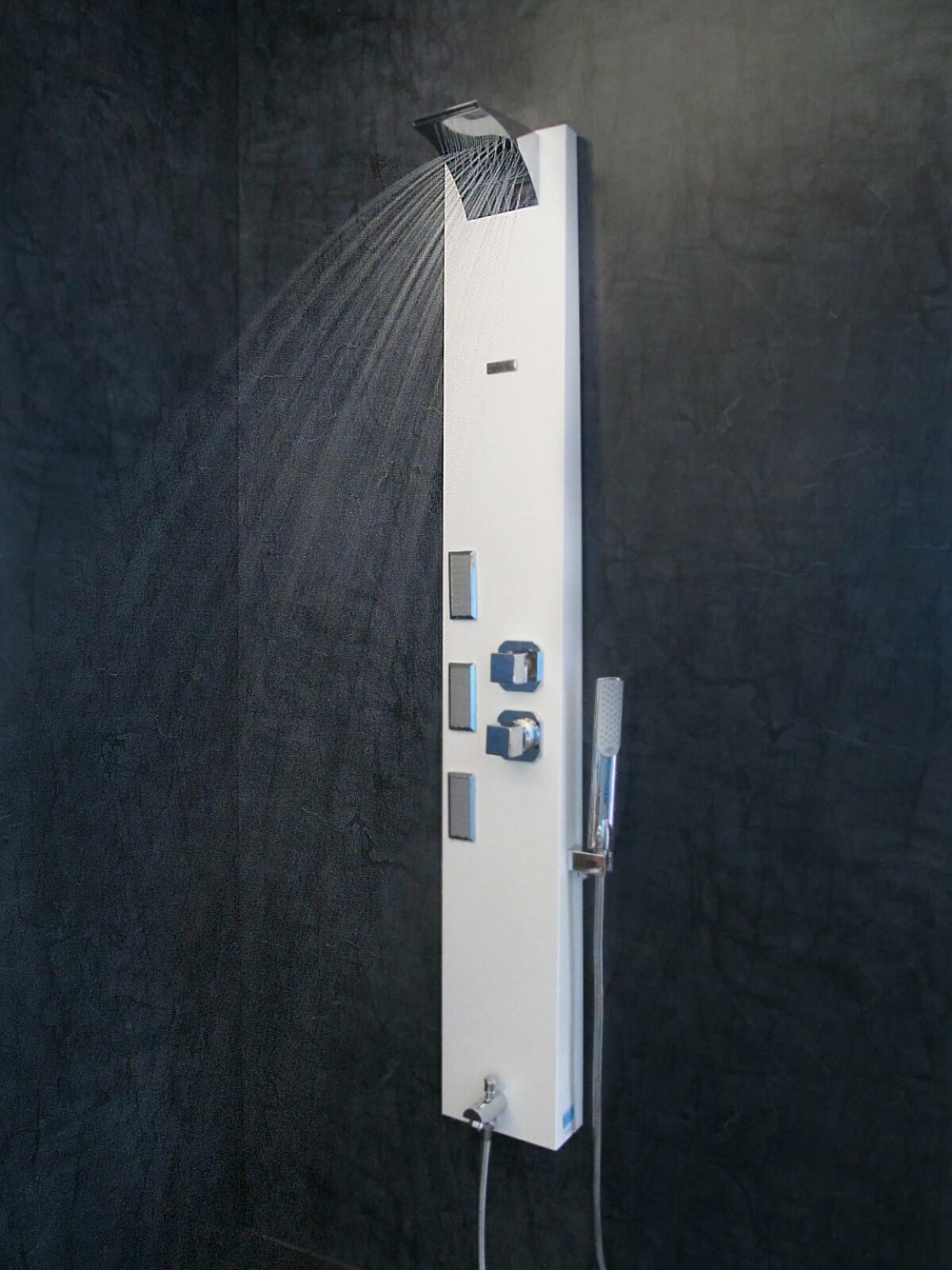 Vito Shower Panel