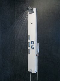 Vito Shower Panel