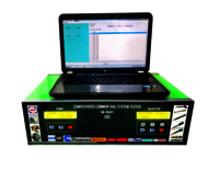 CRS With laptop & Printer