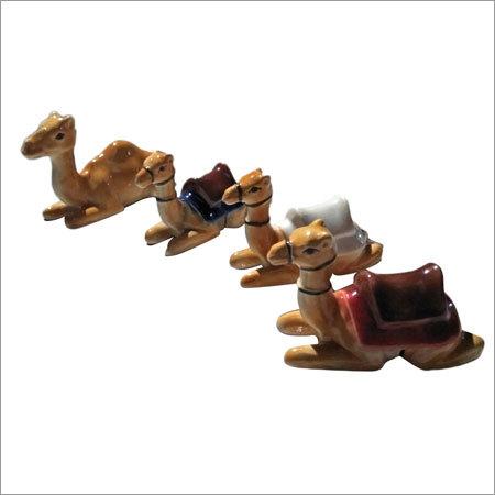 Camel Ceramic Miniatures