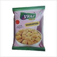 Salted Shakarpara Snack