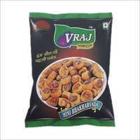 Mini Bhakarwadi Snack