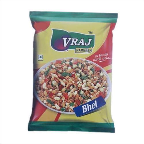 Bhel Puri Snacks
