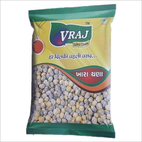 Salted Chana Snacks