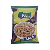 ABCD Fryums Snacks