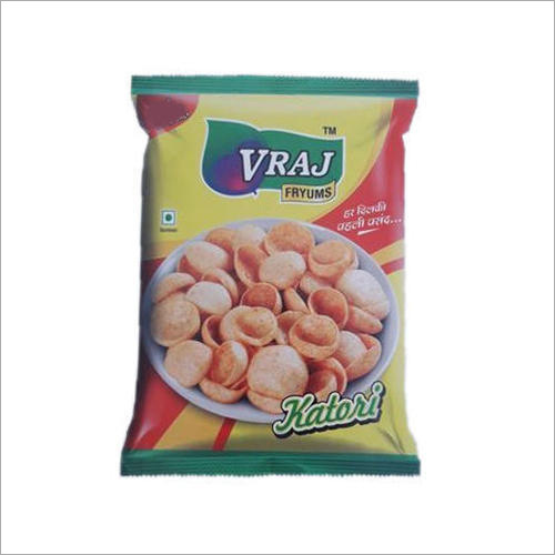 Katori Fryums Snacks