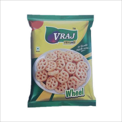 Wheel Fryums Snacks