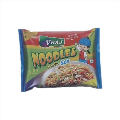 Noodle Snacks